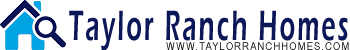 Taylor Ranch Homes Logo