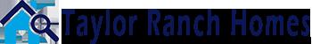 Taylor Ranch Homes Logo